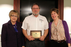 Ben Garner Award