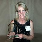 Holly Sullenger NCAPA 2014 Award