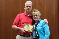 Randy Jones Hester Award