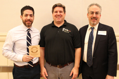 McKimmon Conference and Training Center Recognized as a Wolfpack Certified Sustainable Workplace