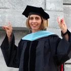 Janice Sitzes Graduates