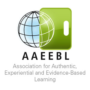 Association for Authentic, Experiential and Evidence-Based Learning