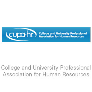 College and University Professional Association for Human Resources