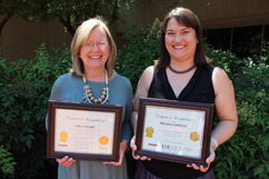 Equal Opportunity Institute (EOI) Graduates