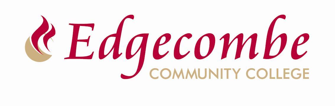 Edgecombe Logo