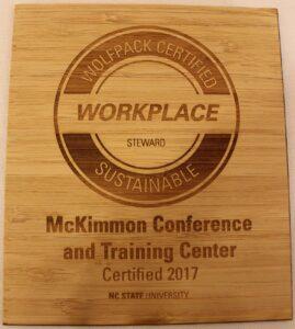 McKimmon Conference blog post