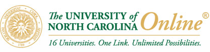 UNC Online Logo