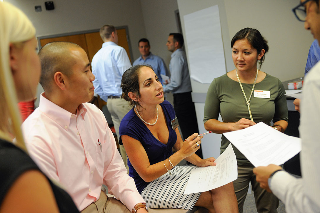 Browse Human Resource and Leadership Development Careers