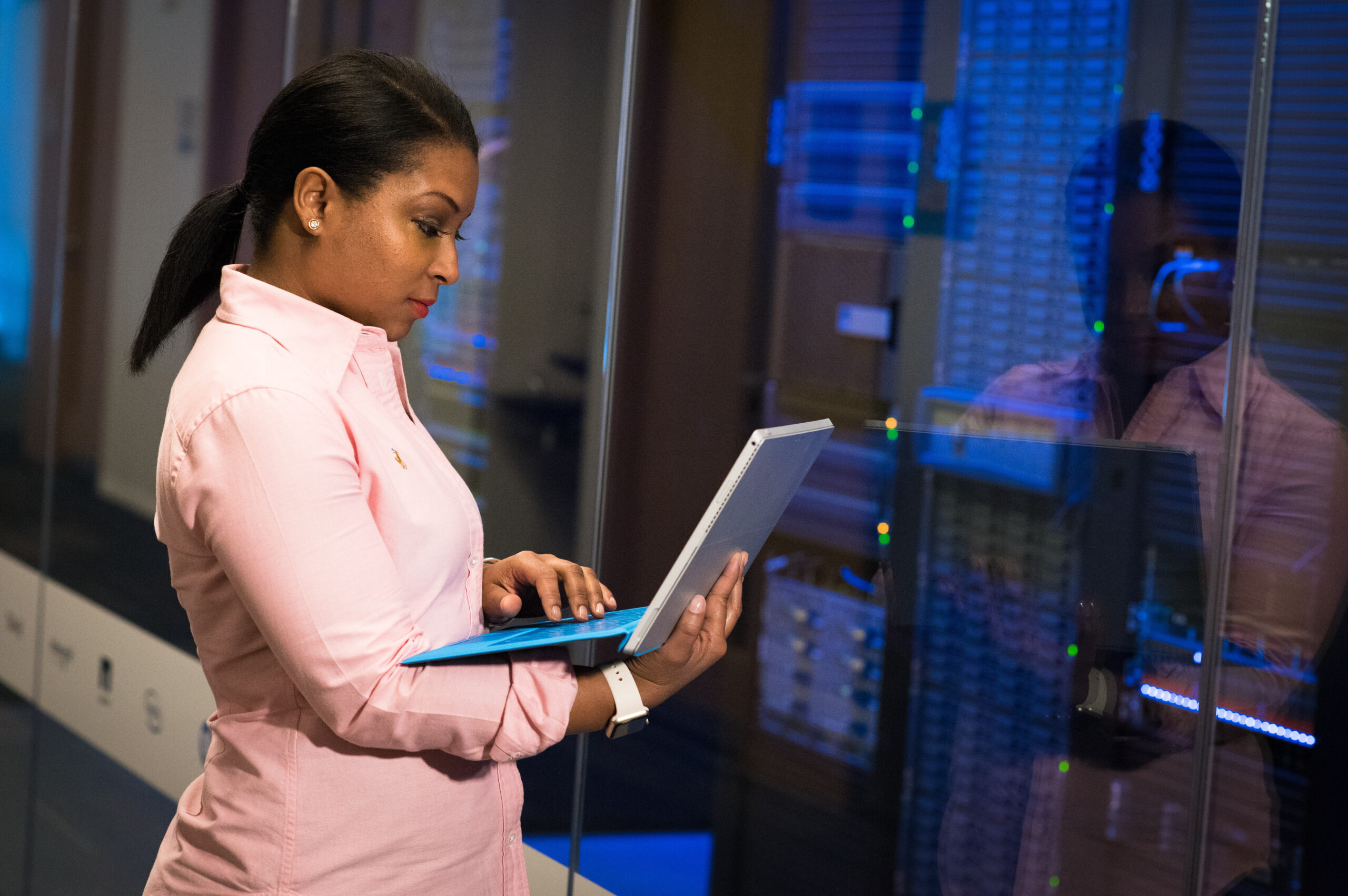 Browse Information Technology Careers